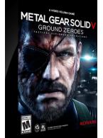 Metal Gear Solid V: Ground Zeroes Gameplay Screenshot
