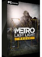 Metro: Last Light Redux Download