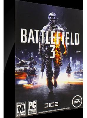 Battlefield 3 PC Game