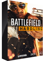 Battlefield Hardline Gameplay Screenshots