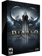 Diablo III: Reaper of Souls Gameplay Photo