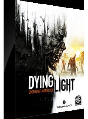 Dying Light PC box