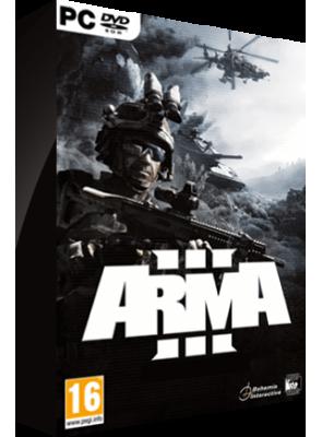 Arma 3 Box