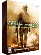 Call of Duty: Modern Warfare 2 Graphics