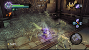 Darksiders 2 Gameplay Screenshot