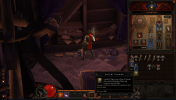 Diablo 3 Gameplay Pic