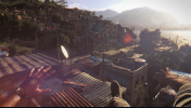 Dying Light Game Graphics