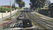 Grand Theft Auto V Gameplay Screenshot