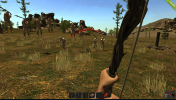 Rust Gameplay Screenshot