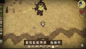 Don't Starve Gameplay Screenshot